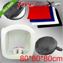 80 x 80 cm Photo Studio Softbox Light Tent Cube Soft Box Still life Diffuser