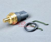 OEM Engine Coolant Temperature Sensor Switch 2-Pin Fit for VW BEETLE BORA GOLF JETTA PASSAT  POLO CADDY TOUAREG 06A 919 501A