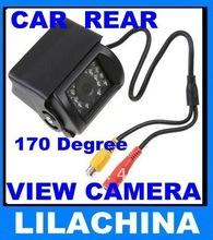popular car rear view system