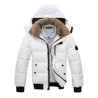 Free shipping, Men's coat, Winter overcoat, Outwear, Winter jacket, wholesale, wxw168