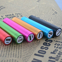 5pc Power Bank 2200mah Portable Charger external travel charger for iPhone/iPad/ipod/Samsung/blackberry/nokia mobile phone,mp3