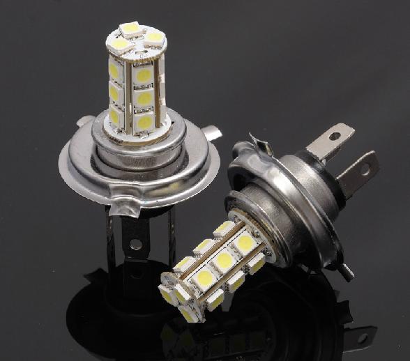 dippable light bulb motorcycle headlight super bright led 18. Black Bedroom Furniture Sets. Home Design Ideas