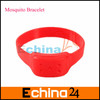 Bugslock 7 Color Mosquito Repellent Bangle, Mosquito Wrist Bracelet 20pcs/lot Freeshipping