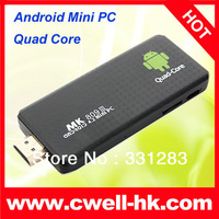 MK809 III RK 3188 Quad Core 2GB RAM 8GB ROM RK3188 Bluetooth Android 4.2 Mini PC