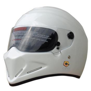 Starwars Motorcycle Glazed Steel Pig Helmet ATV-4 Size S-XXL Multicolor Quality Full Face Motorcycle Helmet