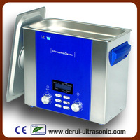 4.5L stainless steel ultrasonic cleaning machines