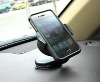 Universal Car Mount Windshield Stand Holder for iPhone 4 4G,Mobile Phone Holder mobile holder