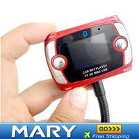 Bluetooth FM Modulator car MP3 Player,Car MP3 Modulator MR9009