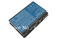8 Cell Battery For Acer Extensa 5210 5220 5420G TM00741 TM00751 TM00742, 2-pack