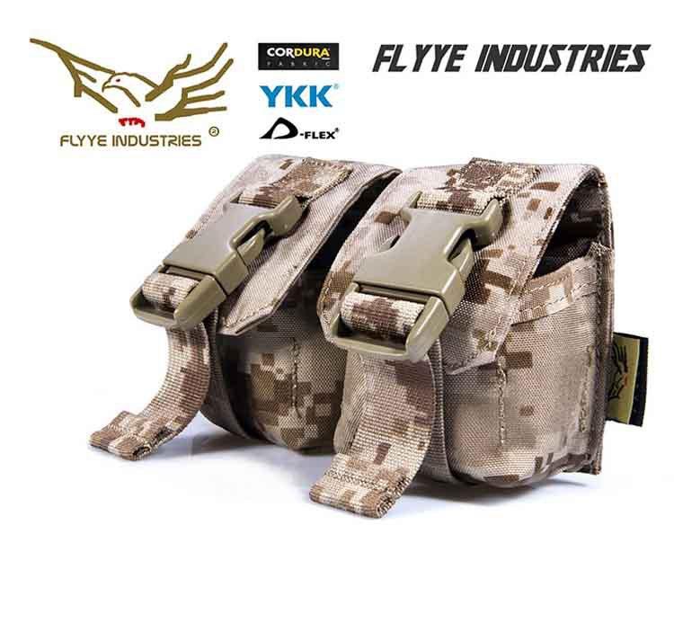 Потребительские товары FLYYE G005 1000D CORDURA Molle Molle military world 2 airsoft 1000d molle 15700