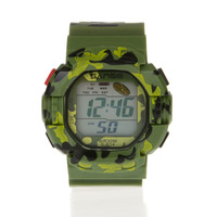 100% new Free fast shipping  sport children  waterproof shock resistant military hotsale wholesale watch