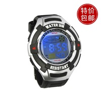 New Children Men boy lelectronic  multifunctional  multicolor sport unique outdoor watch luminous luminous wholesale  2029