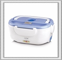 The electric appliance box small raccoon electric heating lunch box electronic box