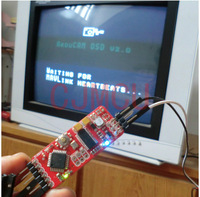 On-Screen Display OSD Board MinimOSD APM Telemetry to APM 1 and APM 2