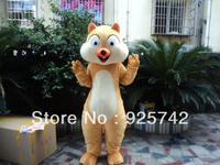 Animal Halloween Mouse Mice  Hamster Mascot Costume Rat Adult Halloween Fancy Dress Cartoon Suit