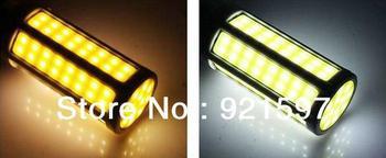 Hot Sale! COB Corn Bulb AC220V Lamp High Power 7w SMD LED Light E27/E14 Free Shipping