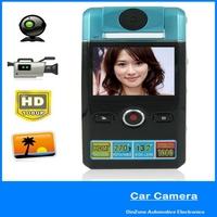 5PCS/LOT 2.0 Inch LCD 1920x1080P FULL HD Car DVR Video Recorder Blackbox / Handheld Camcorder Support Motion Detection