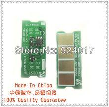 Free Shipping ML-D1630A Toner Chip For Samsung Laser Printer,Use For Samsung ML 1630/1631K/SCX 4500/4501K Toner Cartridge Chip