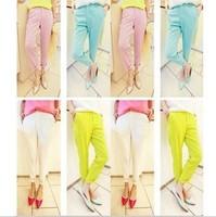 849b 2013 pop ice cream all-match harem pants casual trousers