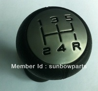 Gear knob for Peugeot 406