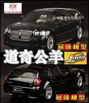 Big rim lara mowery jada alloy remoulded car model of the whole black open the door