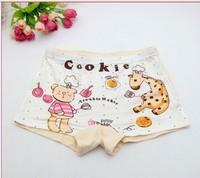wholesale Children's cartoon Underwear Baby Pants Baby cotton  panties Baby Briefs,girls boys Modal panties 100% cotton