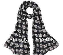 popular skull scarves