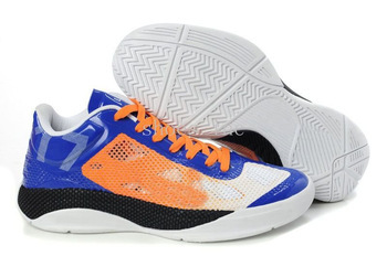 Free Shipping Wholesale Mixed Order Hyperfuse Low X Men's Basketball Footwear Trainers Shoes - White / Orange / Blue / Black(China (Mainland))