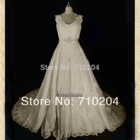 Свадебное платье Amanda novias NS612