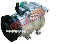AC Kompressor Pump HCC VS-16 for Hyundai Elantra Hyundai I30 KIA CEE'D OEM#97701-2H100 977012H100 HY04CM34