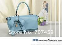 Free Shiping! Wholesale 10pcs/lot hot sales 2013 New Fashion Handbag Single Shoulder Bag Inclined Shoulder Bag