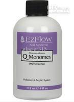 4fl.oz 118ml EZ Flow Acrylic liquid /Professional Acrylic System Q Monomer Discount