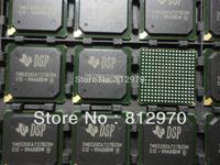Texas Instruments - Floating-Point Digital Signal Processors --TMS320C6727BZDH300 TI BGA256 brand new & original