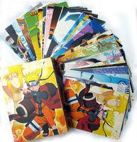 free shipping  Naruto Shippuden postcard set b1926