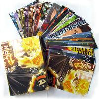 free shipping Katekyo Hitman Reborn postcard set b1929