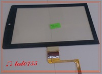 Original  touch glass  for  ASUS   ME 171  touch screen,capacitive screen Free shipping