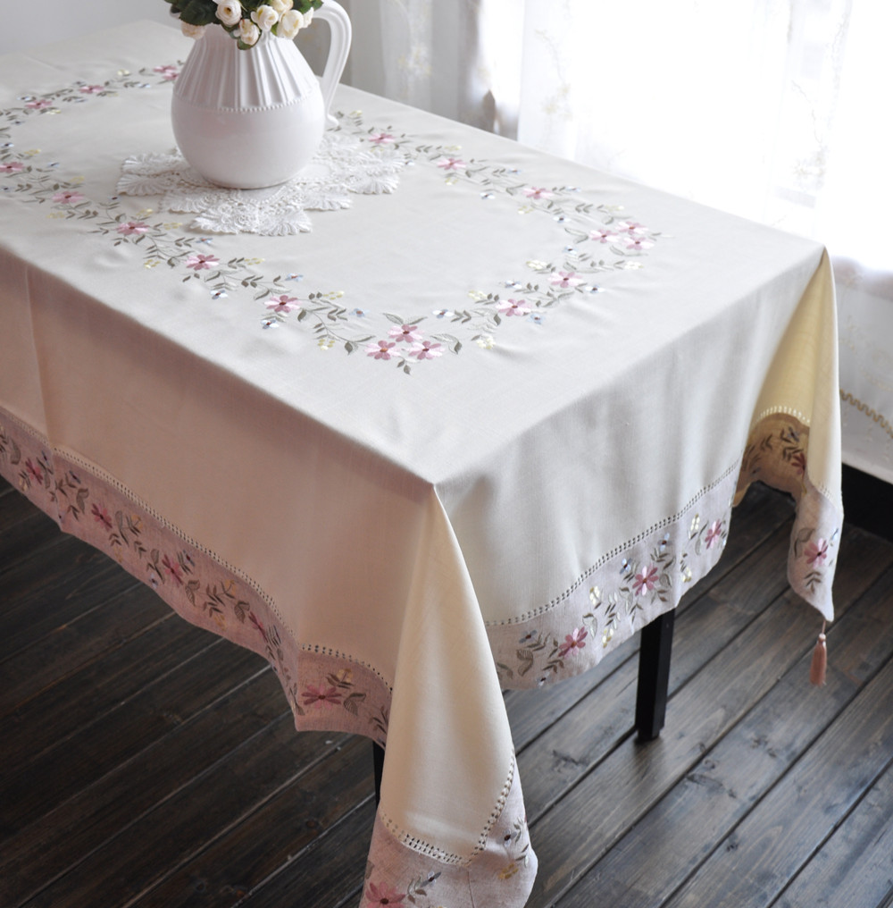 Shop Popular Wedding Table Linens And Chair Covers From China