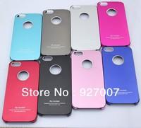 SHQ Wholesale Single Fresh Hard Case For Iphone 4 4s Iphone 5 Free shipping warter anti