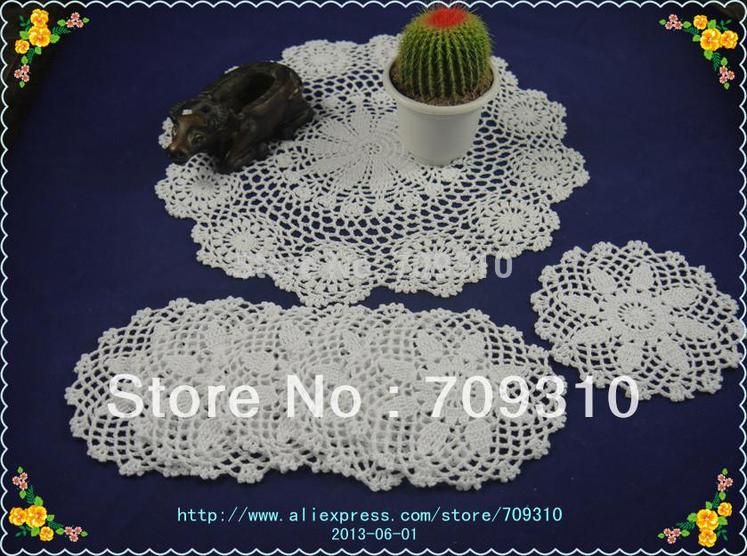Very Best Free Crochet Table Mat Pattern 839 x 624 · 216 kB · jpeg