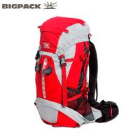 Waterproof outdoor bigpack backpack 45l bag large capacity travel backpack