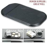 New 100% Anti Slip Mat Non Slip Car Dashboard Sticky Pad Mat  QCT001