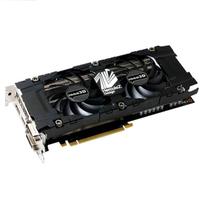 Inno 3D NVIDIA GeForce GTX 770 2G GDDR5 256bit DirectX 11.1 DisplayPort HDMI DVI 1536SP Desktop Graphics Card