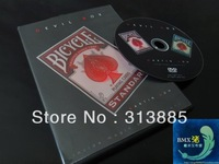 2013 New Magic The Devil Box by Martin Goh (DVD & Gimmick) - Trick