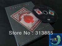 2013 New Magic The Devil Box by Martin Goh (DVD & Gimmick) - Trick