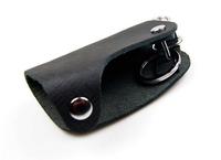 Car key wallet cockpit fashion natural type genuine leather key wallet car key wallet