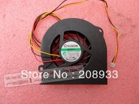 The laptop MF60140V1-C010-G99 DFS481305MC0T FB7H fan+cooling fan