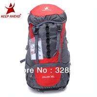35L Travel Bags Waterproof Climbing Backpacks Outdoor Mountaineering Bags
