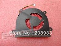 Original laptop fan AVC BATA0610R5U 5V 0.50A P002+cooling fan