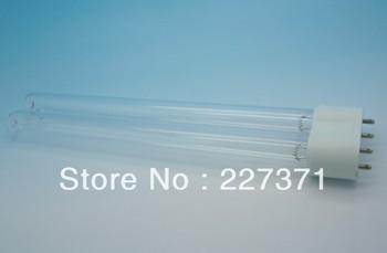 18W 2G11 Base UV Bulb Light Aquarium Fish Tank UV Sterilizer Tube Lamp 110V/220V