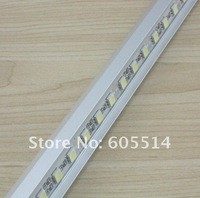 [Seven Neon]Free DHL express shipping 5630 led rigid strip+5730 220V 36leds bulb light+led strip controller for Nicolae